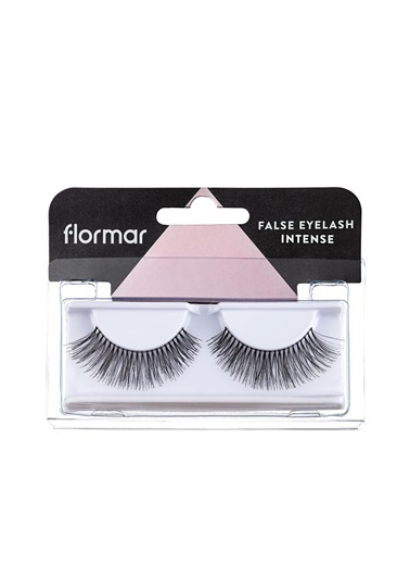 Flormar Flormar False Eyelashes Intese  028 Renksiz